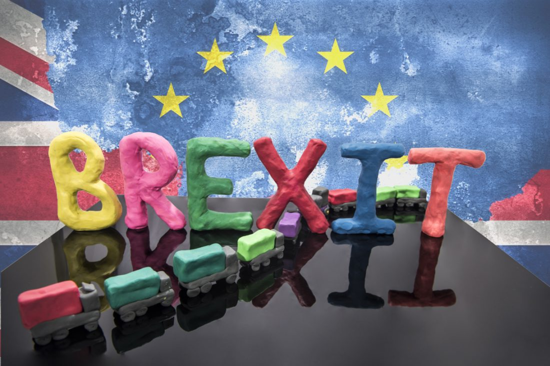 Brexit : solutions douane & logistique