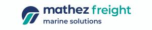 MATHEZ FREIGHT marine solutions