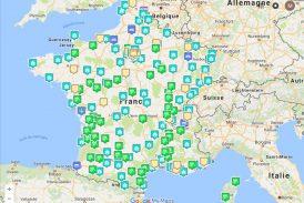 Bureaux douane française