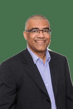 Daniel Jatoonah