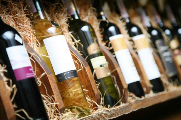 Le vin : un produit soumis à accises comme les alcools et tabacs