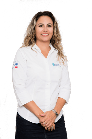 Alexandra Lefevre