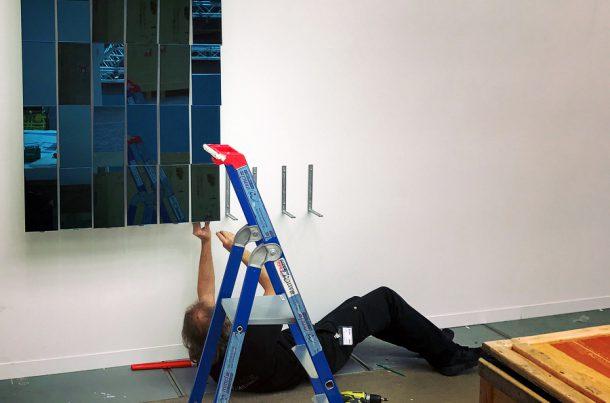 Installation Photo Art Monte Carlo 2018