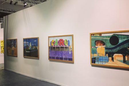 Exposition Photo Monaco 2018