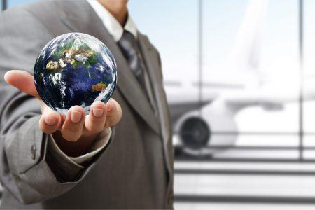 Import - le monde est à vous
