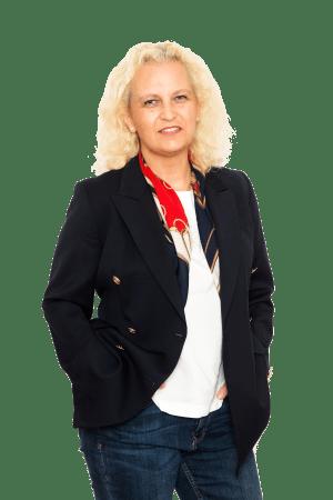 Christine Rochard