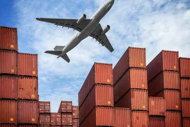 Air and sea freight agent