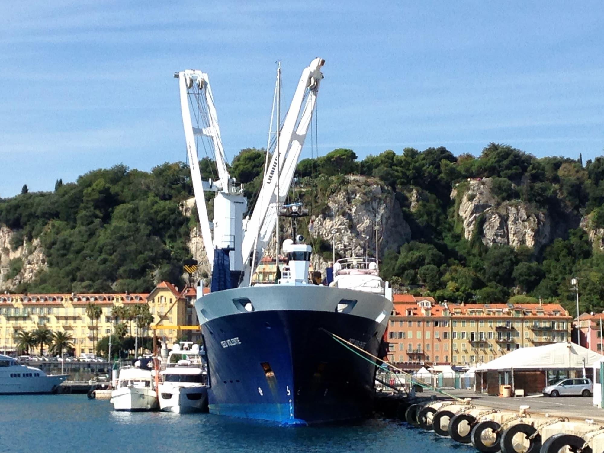 Shipping Agent - Mathez Freight Forwarding
