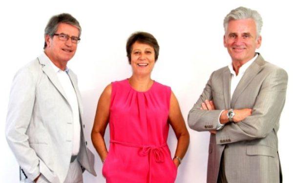 Pierre MATHEZ, Brigitte MATHEZ, Marc FAGNEN
