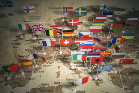Des solutions TVA dans les 28 Etats membres de l'UE et au-delà
