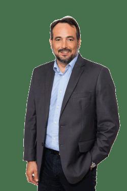Frédéric Mercier