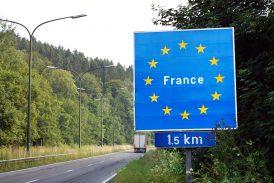 Import export France