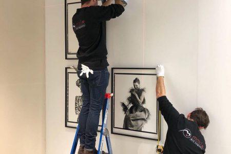 Gallery St Barth, Monaco 2018