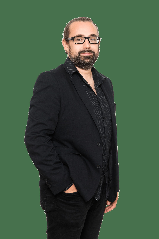 Julien Negro