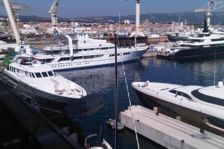 Chantiers navals de La Ciotat