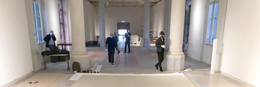 Quand Raphael voyage à Athènes
