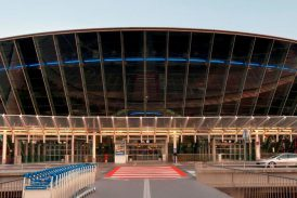 Nice Cote d'Azur Airport - Terminal 2