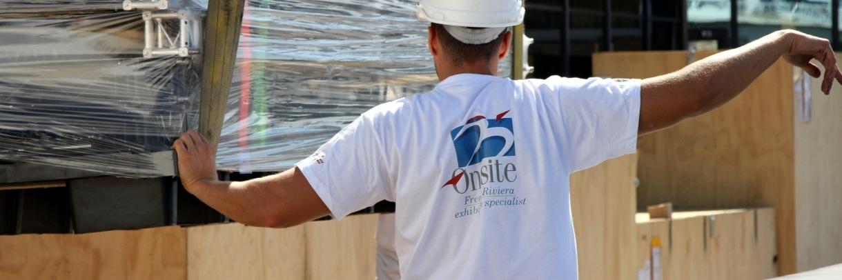 Onsite,TFWA 2018