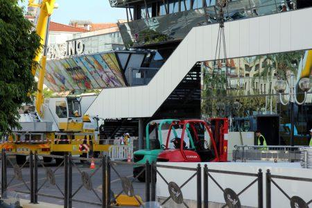 Mathez Onsite prestataire du TFWA à Cannes