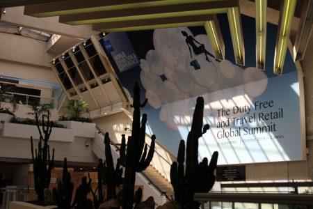 Salon TFWA à Cannes