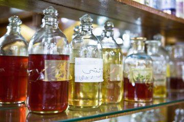 Aromas & perfumes