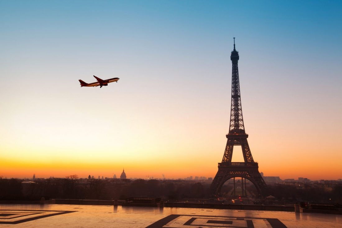 Choosing a freight forwarder in France