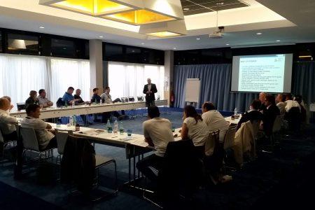 Séminaire TVA & Yachting, Mathez Conseil Formation