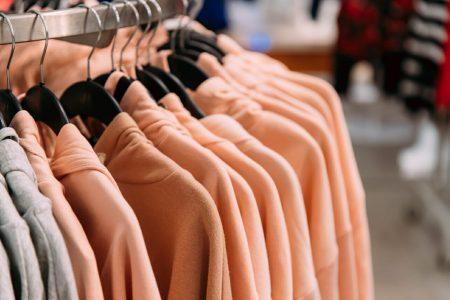 Import textile