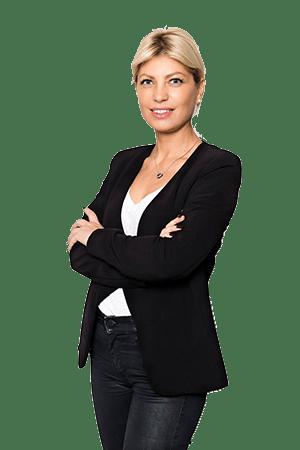 Virginie Rondot