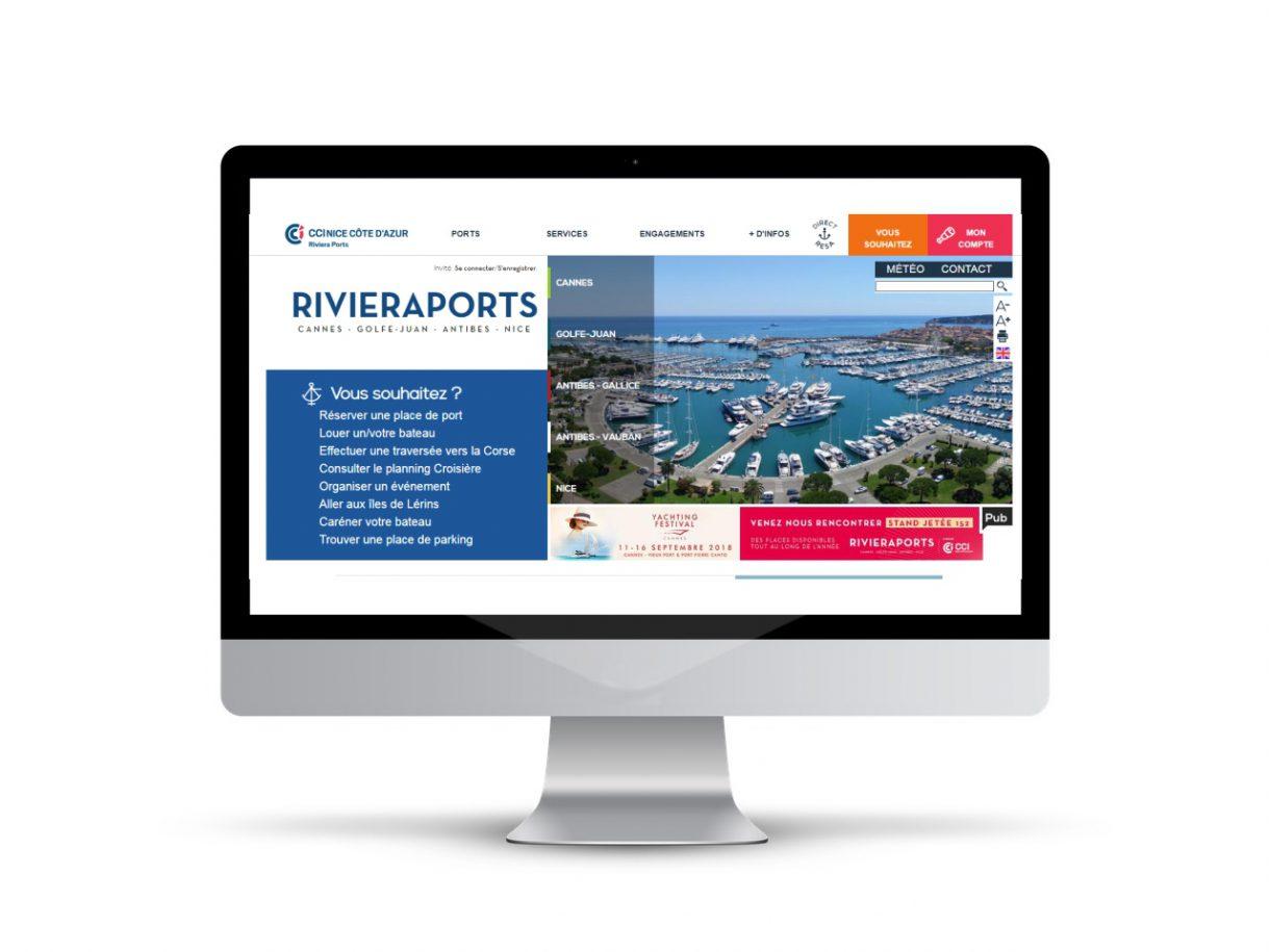 RivieraPorts.com
