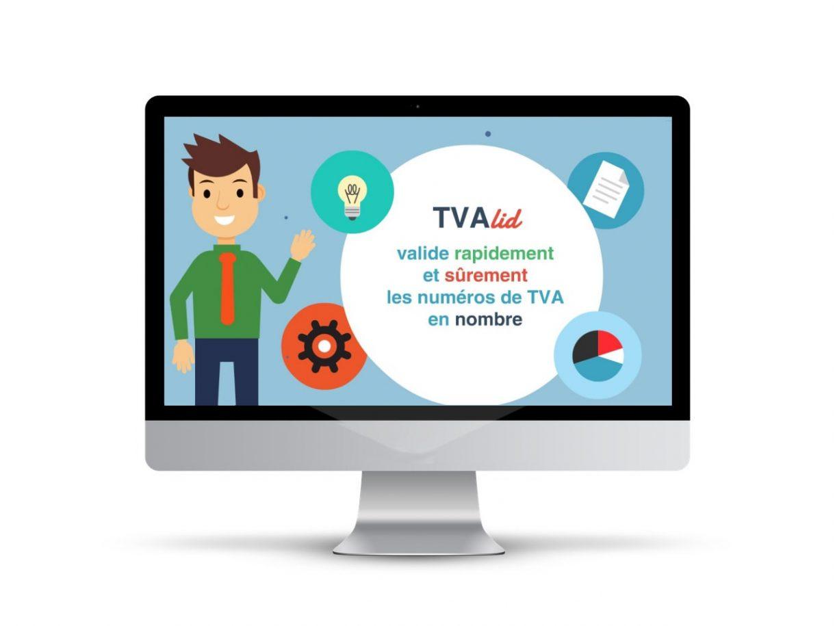 Bulk VAT number validator