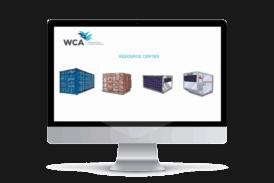 Guide des conteneurs (WCA)